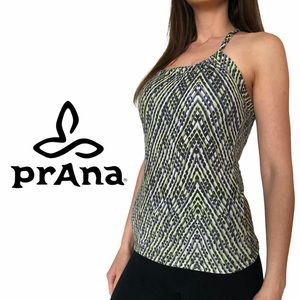 Prana- Activewear Top